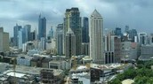 The Capital of the Philippines