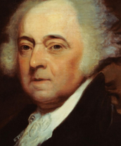 an opponent of Thomas Jefferson