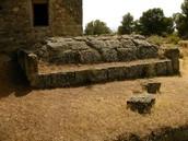 Restos romanos