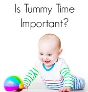 To know why tummy time is important first you need to know what tummy time is.