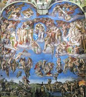 L'Arte risente della crisi politica e religiosa