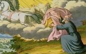 לא ידוע מי צייר אך הרבה אנשים סבורים שגטי גאטג'