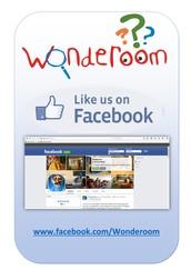 Wonderoom on Facebook