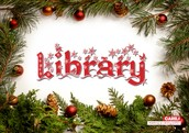 December celebrations in the Library!