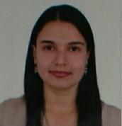 Jessica Sandoval Gaviria