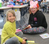 Getting into the Spirit of Read Across America Day