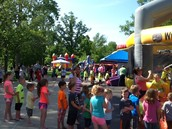 PTO Carnival Day Was Amazing!