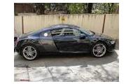 Audi R8 (v8 coupe)
