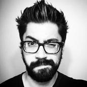 Author/ Austin Kleon