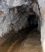 Barite Mines