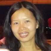 Innovation in Development Panelist: Meet Channe Suy Lan, inSTEDD iLab SEA