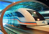 What are Maglev Trains?