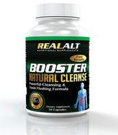 Cleanse Bosster--Just how it works??