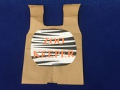 Zoo vest - Back