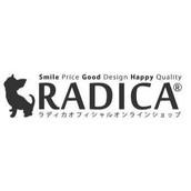 RADICA offical JP
