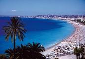 Curso de Frances de 4 semanas em Nice - França