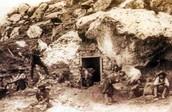 Minería del carbón.