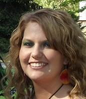 Tracy Teague