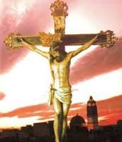 ישו על הצלב