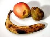 Fruit rotting