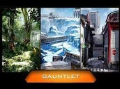 Gaunlet