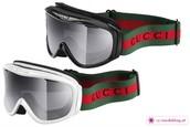Gucci Snowglass