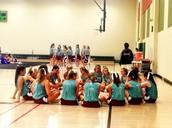 School Cheer Camp