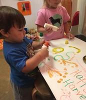Reggio inspired activities aren't just for preschoolers.