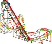 Please join us for the unveiling of our model of the scariest roller coaster ever to be made!