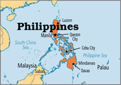 America Gets the Phillipines (August 23, 1899)