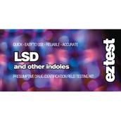 LSD- DRUG test KIT