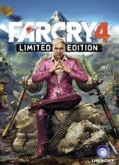acheter far cry 4