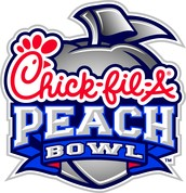 Important Peach Bowl Updates