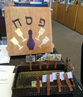 Haggadah-In-A-Box: 3rd-5th