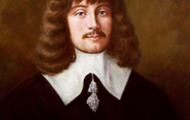 Leonard Calvert