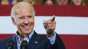 Joe Biden - Current VP Of Obama