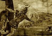 אלכסנדר כובש את אסיה