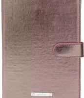 Mini Ipad Case Metallic