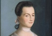 Bold, loving, determined, aspiring, and passionate are words to describe Abigail Adams.