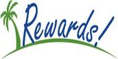 i want rewards for my acomplishments