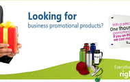 Looking for Business Promotional Products