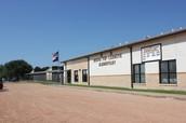 Round Top-Carmine Elementary School