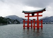 Shintoism belief