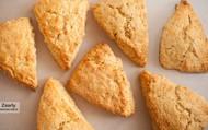 Breakfast scones in your favorite flavor