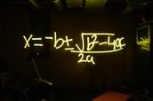 Your Favourite Formula!