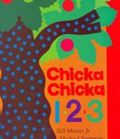 Chicka Chicka 1.2.3.