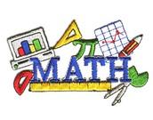 Grades 3-8 Math