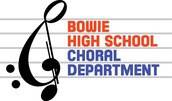 Bowie High School Choral Department