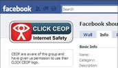 Download the Click CEOP Button on Facebook