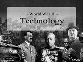 War Technology